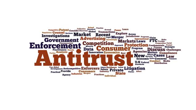 Politica noastră antitrust