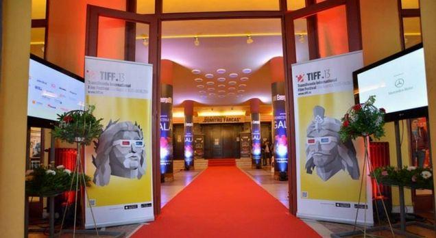 Festivalul Internațional de Film Transilvania - TIFF